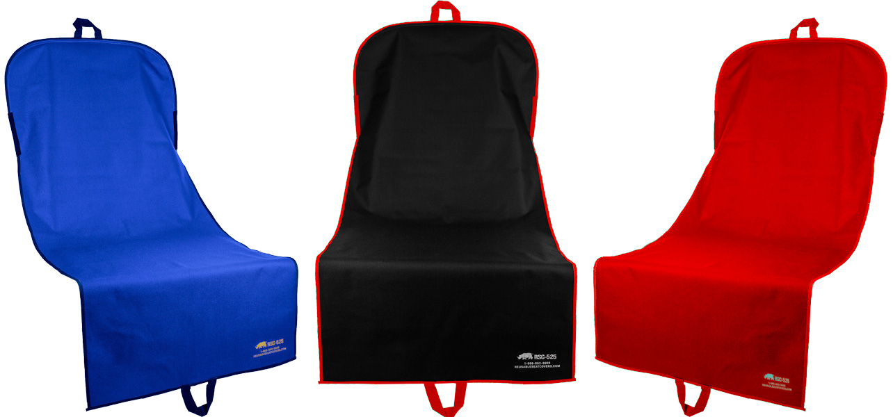 Seat Marketing Rsc 525 Reusable Seat Covers For Mechanics